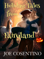Holiday Tales From Fairyland