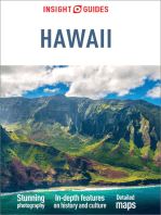 Insight Guides Hawaii (Travel Guide eBook)