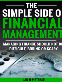 The Simple Side Of Financial Management