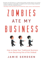 Zombies Ate My Business