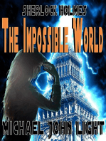 Sherlock Homes The Impossible World