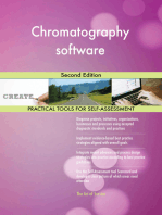 Chromatography software Second Edition