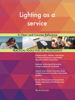 Lighting as a service A Clear and Concise Reference
