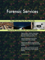 Forensic Services The Ultimate Step-By-Step Guide