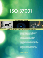 ISO 37001 A Complete Guide
