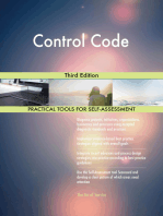 Control Code Third Edition