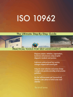 ISO 10962 The Ultimate Step-By-Step Guide
