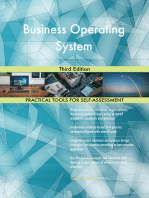 Business Operating System Third Edition