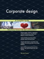 Corporate design A Complete Guide