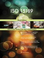 ISO 15189 Third Edition