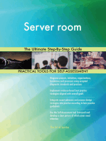 Server room The Ultimate Step-By-Step Guide