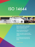 ISO 14644 A Complete Guide