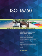 ISO 16750 Standard Requirements