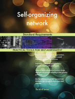 Self-organizing network Standard Requirements