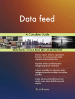 Data feed A Complete Guide
