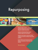 Repurposing Third Edition