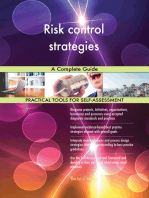 Risk control strategies A Complete Guide