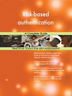 Risk-based authentication A Complete Guide