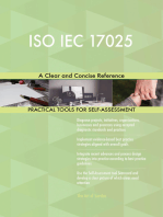 ISO IEC 17025 A Clear and Concise Reference
