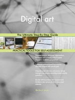 Digital art The Ultimate Step-By-Step Guide