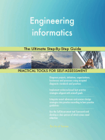 Engineering informatics The Ultimate Step-By-Step Guide
