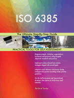 ISO 6385 The Ultimate Step-By-Step Guide