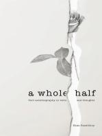 A Whole Half