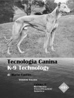 Tecnologia Canina. K-9 Technology. Vol. 2