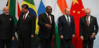 This Stumbling Bloc Has Hit A BRICS Wall