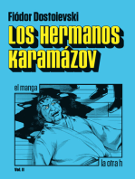 Los hermanos Karamázov (vol.2)