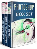 Photoshop Box Set