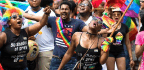 In The Caribbean's Carnival Capital, A Pride Parade Makes Its Debut