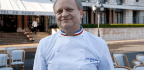 Joël Robuchon, A Giant In French Cooking, Dies