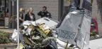 Victims Of Fatal Santa Ana Plane Crash Identified As Bay Area Residents, Los Angeles Man