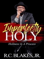 Imperfectly Holy