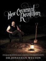 New Covenant Revolution