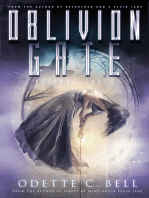 Oblivion Gate Episode Three