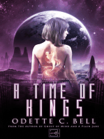 A Time of Kings Episode Three