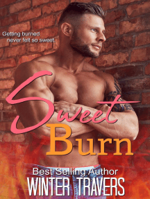Sweet Burn: Sweet Love, #1