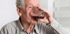 There May Be A Link Between Alcohol And Dementia, But It's Complicated