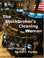 The Stockbroker's Cleaning Woman