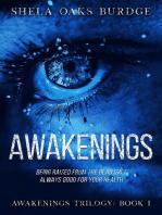 Awakenings (Awakenings Trilogy, #1)