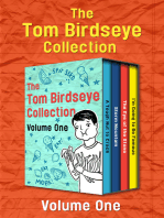 The Tom Birdseye Collection Volume One