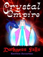 Crystal Empire Darkness Falls