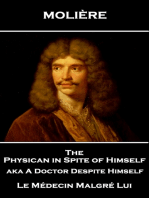 The Physican in Spite of Himself aka A Doctor Despite Himself