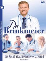 Dr. Brinkmeier 3 – Arztroman