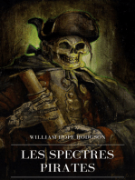 Les Spectres Pirates