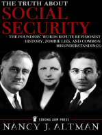 The Truth About Social Security