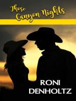 Those Canyon Nights