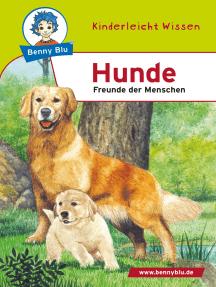 Benny Blu - Hunde: Freunde der Menschen